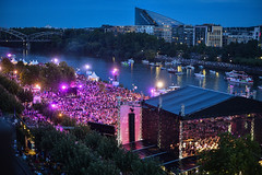 2017 hr - Sinfonie - Orchester zu später Stunde (mercatormovens) Tags: hropenair2017 frankfurt weselerwerft ostend hrsinfonieorchester hrsinfoniekonzert orchester kultur musik klassik mainufer