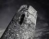 Torre de Calaburra (Orzaez212) Tags: blancoynegro ruinas abandonado antiguo mediterráneo torre mijas andalucía filtro effect flickrtravelaward europeonflickr europa historia pasado piedra suncoast 1575 xvi