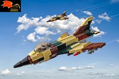 Nanchang Q-5 Fantan (Eínon) Tags: nanchang q5 a5 ground attack aircraft china planf plan plc mig19 cold war