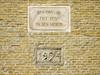 Den cooman tot oegh en den merck (Remco G. Slijkhuis) Tags: brandaris europe europenetherlandsfrieslandterschelling europenetherlandsfrieslandterschellingwestterschelling lighthouse sign westterschelling friesland netherlands nl