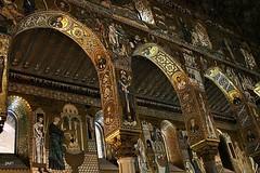 Capela Palatina! (puri_) Tags: frescos pintura capela itália picmonkey