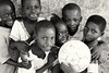 Ghana, group of young boys (Dietmar Temps) Tags: africa afrika afrique ethnic ethnology ethnie culture fishingvillage traditional people faces children boys coolboys street streetphotography streetlife fun kids smile soccer football ghana goldcoast accra saltpond ngc
