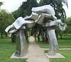 . (SA_Steve) Tags: groundsforsculpture sculpture hamiltonnj gfs nj sculpturegarden newjersey art creative abstract