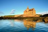 The Auld Kirk, St Monans, Fife (iancowe) Tags: stmonans st forth firth monans auldkirk old church auld kirk reflection medieval fife stmonance harbour firthofforth scotland scottish coast sunrise reflections rock rocks
