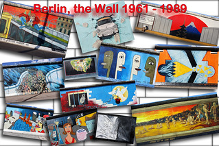 The Wall, East Side Gallery