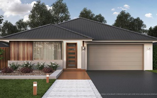 Lot 930 Firewheel Circuit, Gregory Hills NSW
