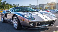 FORD GT (m_hamad) Tags: car vehicle ford fordgt dmv nature naturebeauty greatnature explore nationalgeographic dazzlingshot beauty canon usa 7dmkii dc blinkagain ultimateshot supershot canon1635mmf4 1635f4 carsandcoffee dulles
