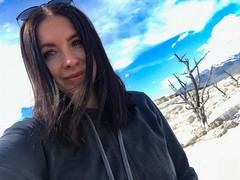 2017-09-29 15.03.56 (Maryna Beliauskaya) Tags: yellowstone nationalpark usa travel exploreusa travelphoto trip roadtrip park geyser nature outdoor lifestyle portrait tree