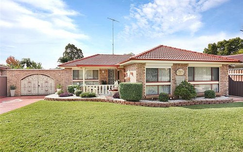 85 Alford St, Quakers Hill NSW 2763