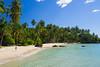 Ao Noi Beach, Koh Kut (TeunJanssen) Tags: kohkood kohkut thailand southeastasia asia island beach backpacking travel traveling olympus omd omdem10 palm palmtrees ocean sea aonoi paradise