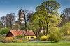 Flatowturm im Park Babelsberg, Potsdam (Rita Eberle-Wessner) Tags: potsdam brandenburg gemany deutschland babelsberg parkbabelsberg flatowturm