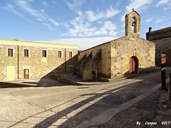 Masullas (OR) 24/09/2017: Chiesa di Santa Lucia (paolocannas) Tags: chiesedellasardegna masullas oristano sardegna italia o 83