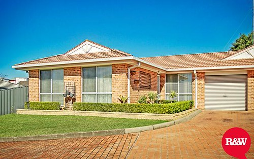 9/25 Acropolis Avenue, Rooty Hill NSW