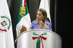 19-09-17 Sesión Legislativa (Flor Ayala) Tags: hermosillo cámaradediputados sonora ley jazmin
