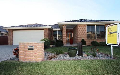 23 Diamantina Circuit, Harrington NSW
