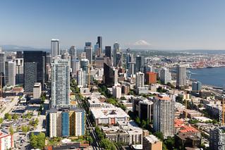 Wonderful Seattle