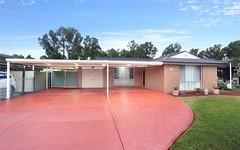 17 Colebee Crescent, Hassall Grove NSW