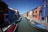 Quelques 1 des sémillantes façades de Burano (Caro en méli-mélo) Tags: venezia venise venice laserinissima burano façadesgaiescolorées colorfulhouses