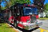 Milford Fire Department Rescue 33 (Triborough) Tags: pa pennsylvania pikecounty mfd milfordfiredepartment firetruck fireengine rescue rescue33 kenworth spartan saulsbury