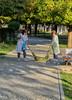 Berat_075 (Brian L55) Tags: albania berat streetsweeper woman