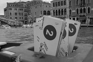 Vaporetto, Venice