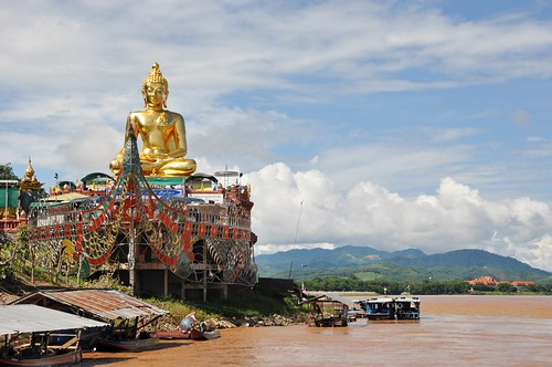 chiang saen - thailande 7
