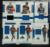 Group of 2016-17 National Treasures Andrew Wiggins assorted Jersey Cards #'d /99 & under (CardKing739) Tags: nba nationaltreasures whodoyoucollect blowoutcards andrewwiggins basketball cardhobby sportscards