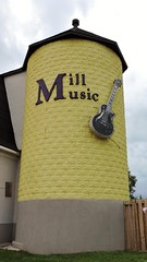 (Will S.) Tags: mypics renfrew ontario canada sign music mill guitar silo tower