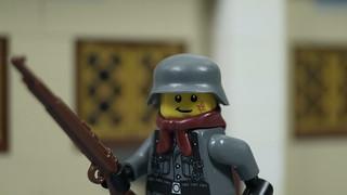 Lego WWII: S. Kurt ''Klaus'' Amsel