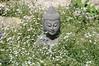 DSC_1369 Buddha, 7.6.2012 (MQ73) Tags: garten unsergarten 2012 baden buddha blüten steingarten