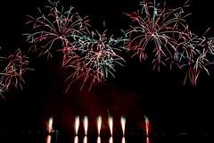 Feu d'artifice (Ashwin.T.S) Tags: antibes provencealpescôtedazur france fireworks feudartifice festivalpyromélodique antibesjuanlespins antibestourisme paca cotedazur nikon nikonphotography longexposure bulbmode nightphotography lights