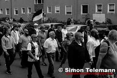 241 (SchaufensterRechts) Tags: spandau berlin antifa rudolf hes demo demonstration neonazis die rechte jn connewitz deutschland gewalt sachsanhalt thüringen npd sachsen ea 1101