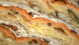Macro Mondays Bread