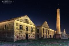 _MG_7779-Edit-2-copy.jpg (Alessio Brengetto) Tags: factory night january ruin ruins tower nerja industry 2015 stars star españa spain