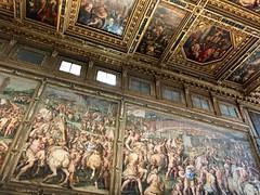 Palazzo Vecchio (travelontheside) Tags: italy italia tuscany toscana florence florenceitaly firenze