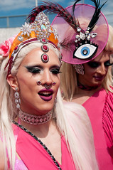 2017_Aug_Pride-752 (jonhaywooduk) Tags: lady galore this is how we drag amsterdam pride 2017 canal boat transvestie