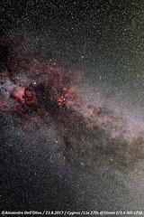 Cygne 35 mm (achrntatrps) Tags: ngc6888 nébuleuseducroissant crescentnebula bulledewolfrayet caldwell27 sharpless105 nightshot d5300 nikon photographe photographer alexandredellolivo dellolivo lachauxdefonds suisse nuit night nacht achrntatrps achrnt atrps radon200226 radon etoiles stars sterne estrellas stelle astronomie astronomy nicht noche notte nikkorafs2470mmf28 suivi astrophotographie eosforastro astrotrac320x deneb cygnus cygne northamericanebula nébuleusedelamériquedunord alphacygni ngc7000 caldwell20 pelicannebula ic5070 nébuleusedupélican ic5067 emissionnebula nébuleuseenémission hiiregion halpha dentellesducygne veilnebula snrg0740086 ngc6992 ngc6995 ic1340 sh2103 ngc6960 astrometrydotnet:id=nova2212055 astrometrydotnet:status=solved