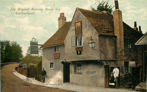 The Running Horse Inn