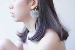 (UnWoods) Tags: dandelion nude girl youth spring unwoods art photography
