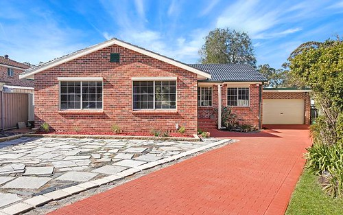 2 Ute Pl, Bossley Park NSW 2176