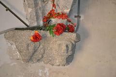 Església de Sant Cristòfol de Fogars, Montseny (esta_ahi) Tags: montseny església iglesia santcristòfoldefogars fogarsdemontclús ipa28761 arquitectura architecture vallèsoriental barcelona spain españa испания