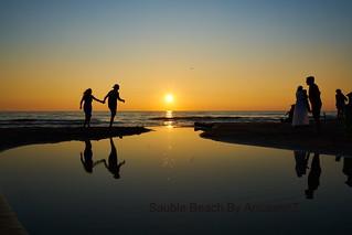 Beach Romance - Sauble Beach