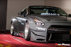 "WORK VSXX - Widebody Overtake GTR R35 SEMA 2016 • <a style=""font-size:0.8em;"" href=""http://www.flickr.com/photos/64399356@N08/36235292251/"" target=""_blank"">View on Flickr</a>"