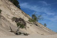 Sellin, Steilküste (julia_HalleFotoFan) Tags: sellin ostseebad rügen strand küste ostsee