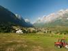 2017-08-10-27_Peaks_of_the_Balkans-333 (Engarrista.com) Tags: albània alpsdinàrics balcans montenegro peaksofthebalkans prokletije theth vusanje caminada caminades trekking