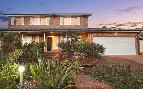 17 Ridgecrop Dr, Castle Hill NSW 2154