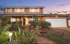 17 Ridgecrop Drive, Castle Hill NSW