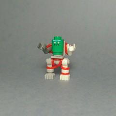 Pickle Rick (Vladislav Pavlovich) Tags: lego custom minifigure pickle rick rickmorty