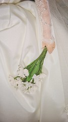 2011 Silkstone Grace Kelly The Bride Doll (8) (Paul BarbieTemptation) Tags: 2011 grace kelly bride barbie doll silkstone silkie gold label wedding glamour golden age hollywood