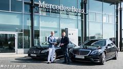 Wielki taksówkowy kontrakt Mercedes-Benz BMG Goworowski-1440120